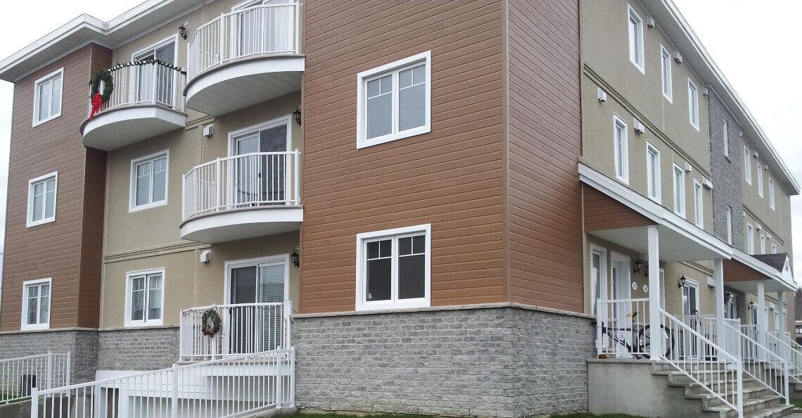 Logis-Bec, Québec
