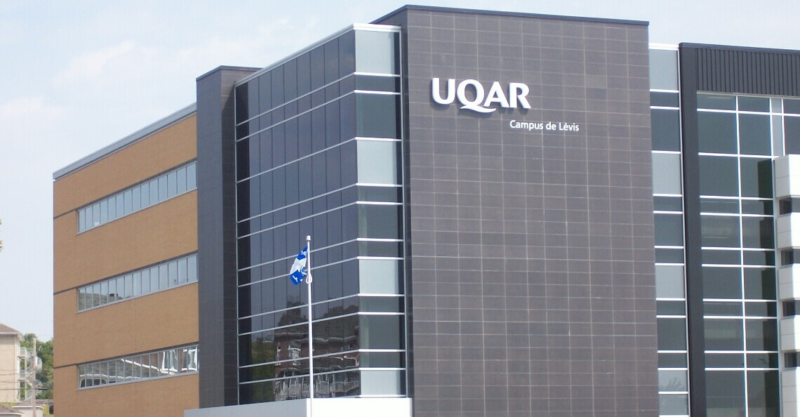 Campus UQAR, Lévis