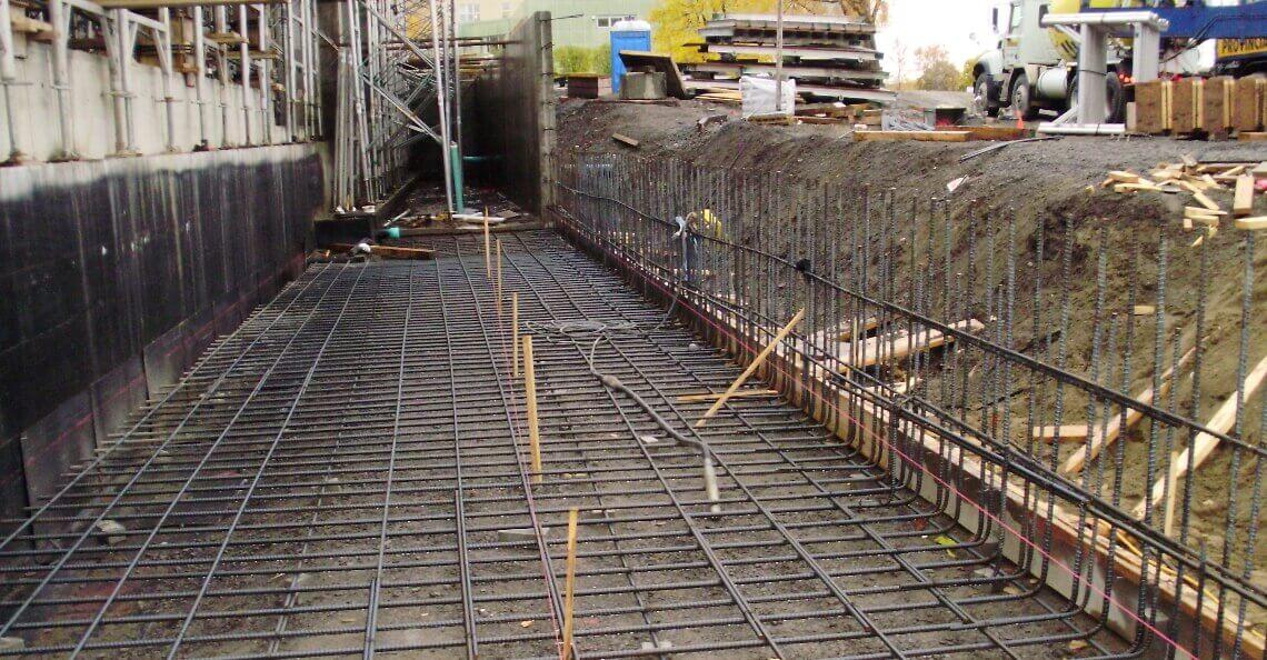 Bâtiment O, Cité Verte à Québec