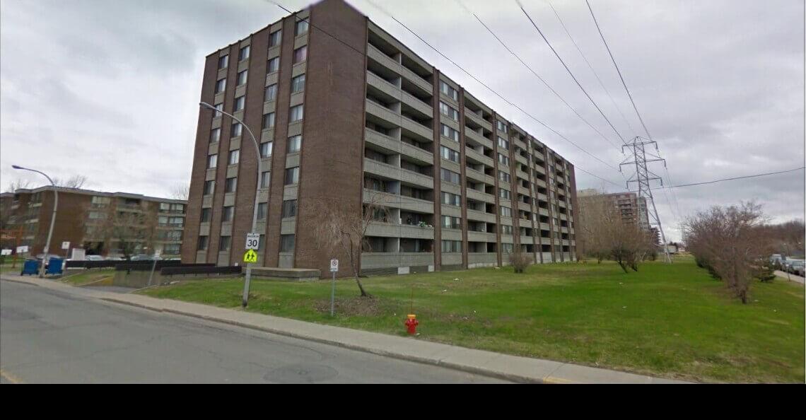 6555 chemin Kildare, Montréal