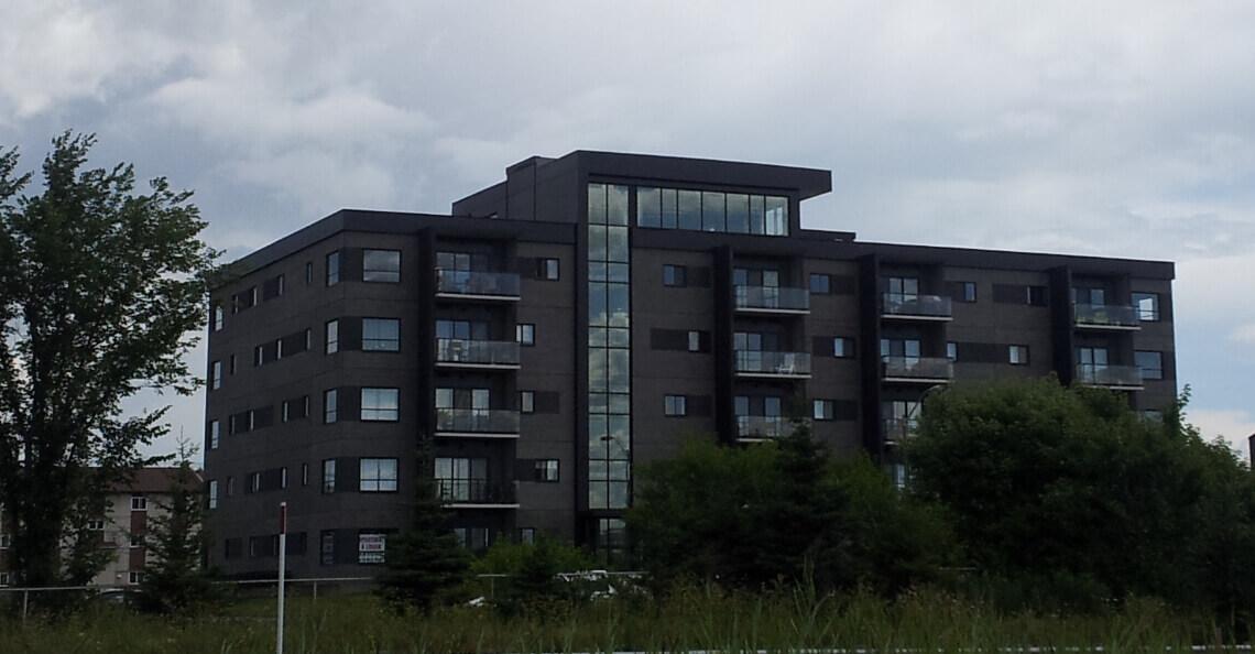 Luxenbourg, Québec